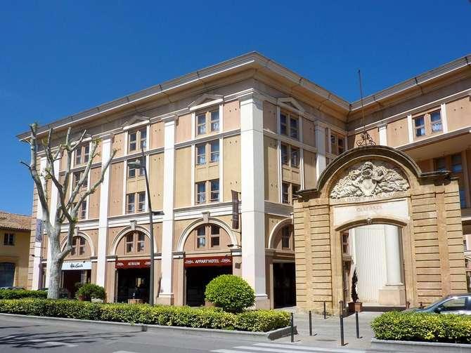 Aparthotel Atrium Aix-en-Provence