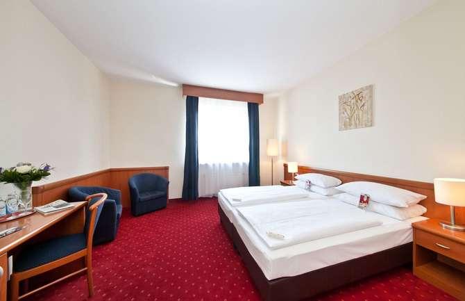 Novum Hotel Aldea Berlin Berlijn