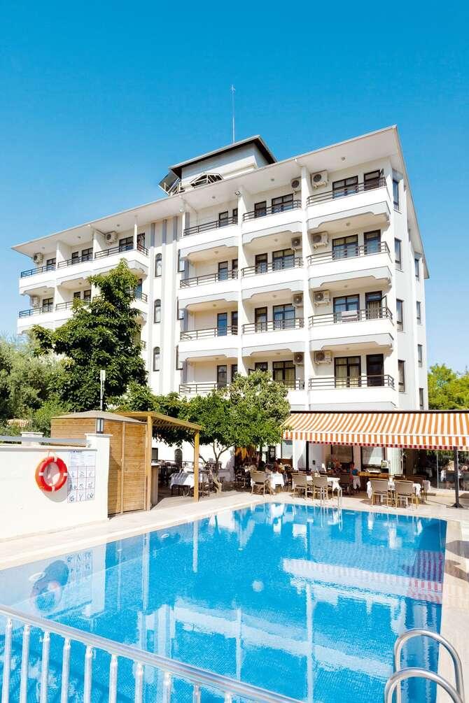 Xperia Kandelor Hotel Alanya