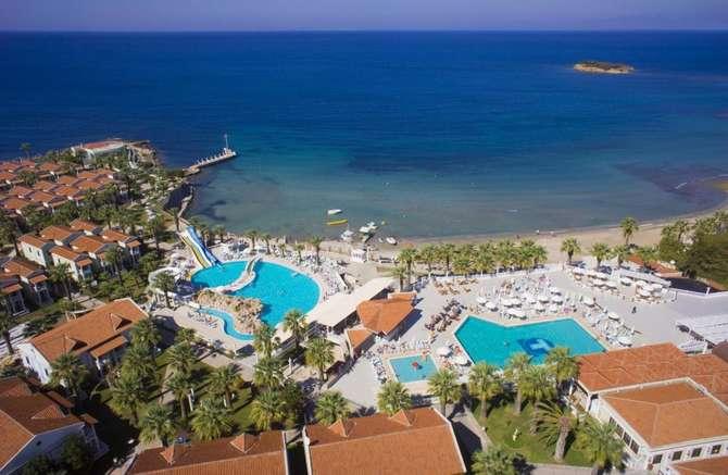 Majesty Club Tarhan Beach Didim