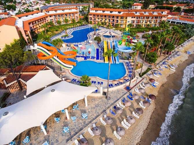 Ephesia Holiday Beach Club Kusadasi