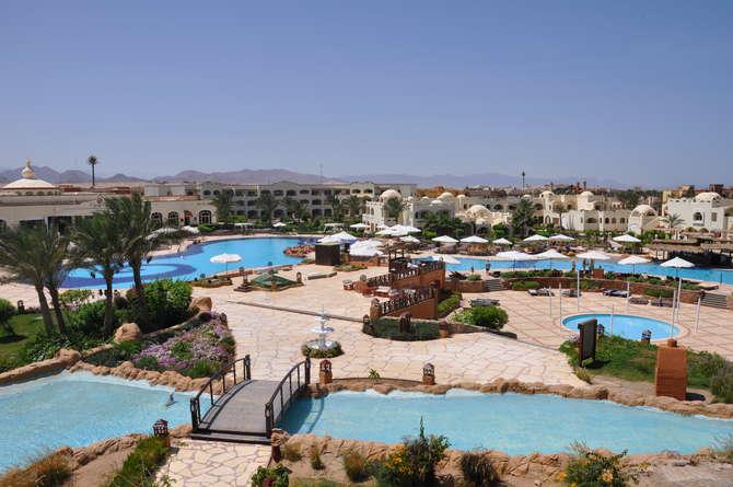 Regency Plaza Aquapark & Spa Resort Sharm el Sheikh
