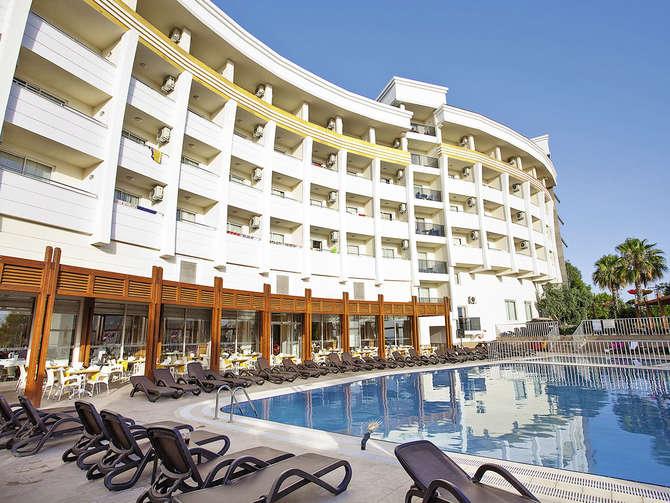 Side Alegria Hotel & Spa Side