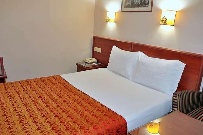 Grand Hotel Halic Istanbul