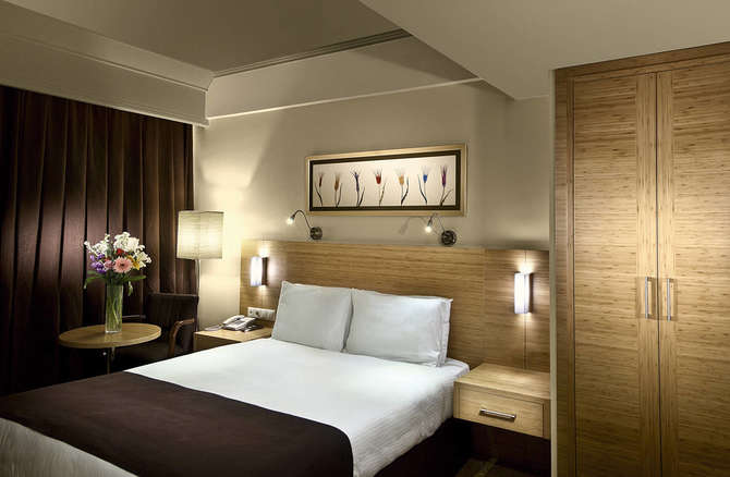 Best Western Plus The President Hotel Istanbul