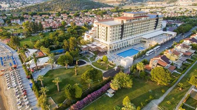 Ephesia Hotel Kusadasi