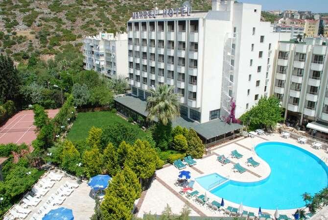 Marbel Hotel by Palm Wings Kusadasi