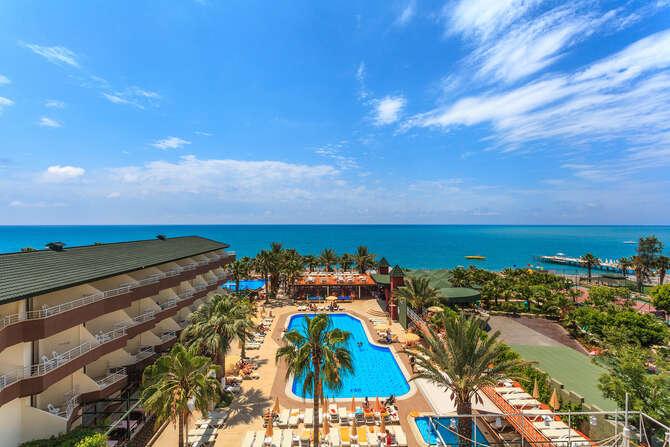Galeri Resort Hotel Alanya