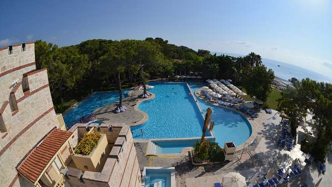 Holiday Club kemer Kemer