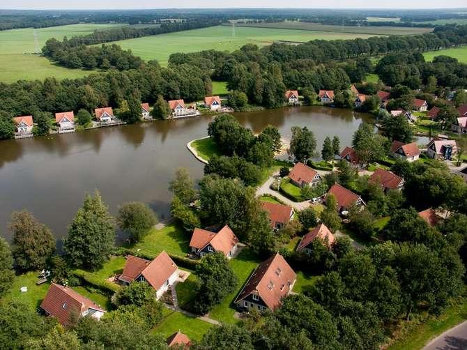 Vakantiepark Het Timmerholt Westerbork