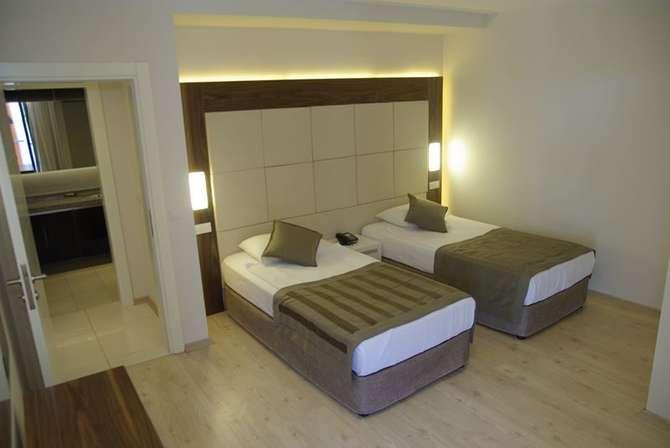 Hotel Delfino Alanya