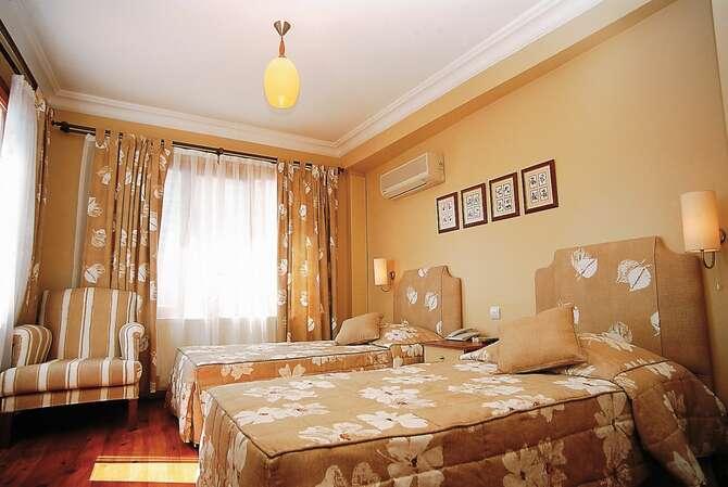 Hotel Fehmi Bey Istanbul
