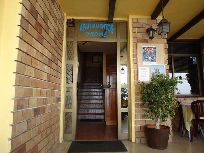 Appartementen Orone Playa de Santiago