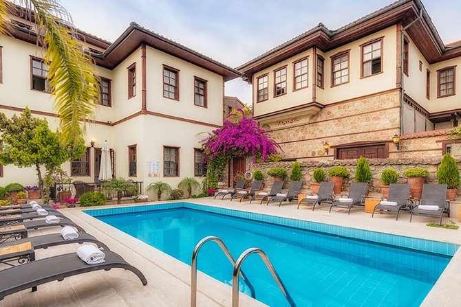 Tuvana Hotel Antalya