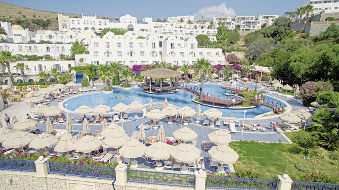 Salmakis Resort & Spa Gümbet