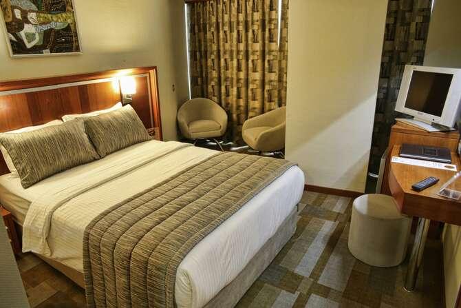Hotel Orka Royal Istanbul