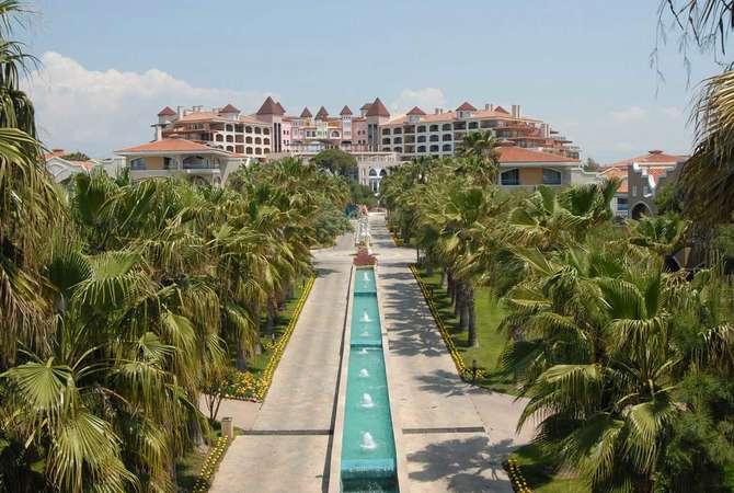 Sirene Belek Hotel Belek