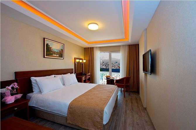 Askoc Hotel Istanbul