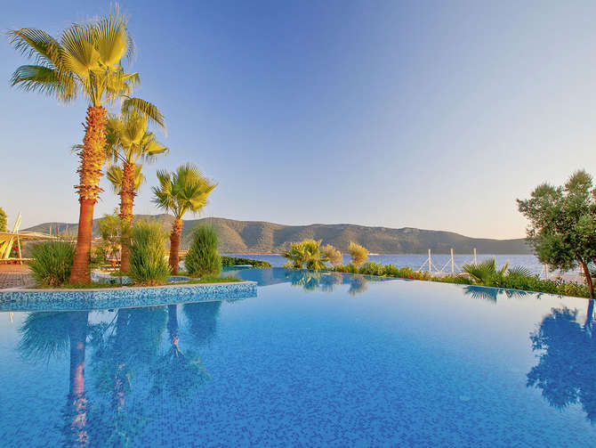 Ersan Resort & Spa Bodrum