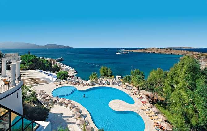 Bodrum Bay Resort Bodrum