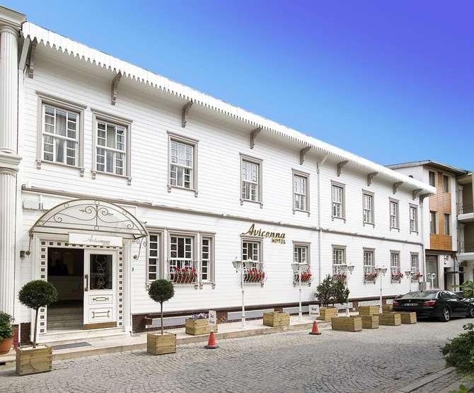 Avicenna Hotel Istanbul