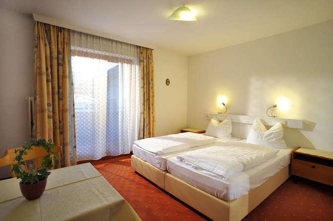 Hotel-Pension Unterbräu Hopfgarten im Brixental