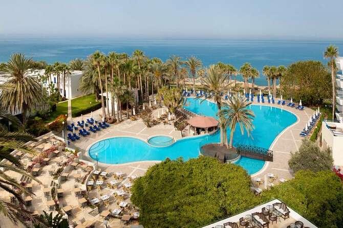 Hotel Azia Resort & Spa Paphos