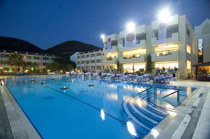 Luana Hotels Santa Maria Kusadasi
