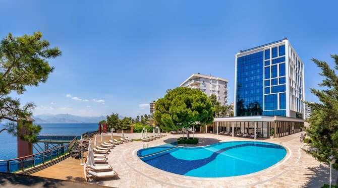 Antalya Hotel Antalya