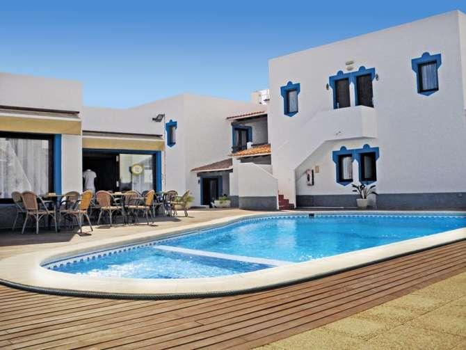 Appartementen Mar y Sal La Savina