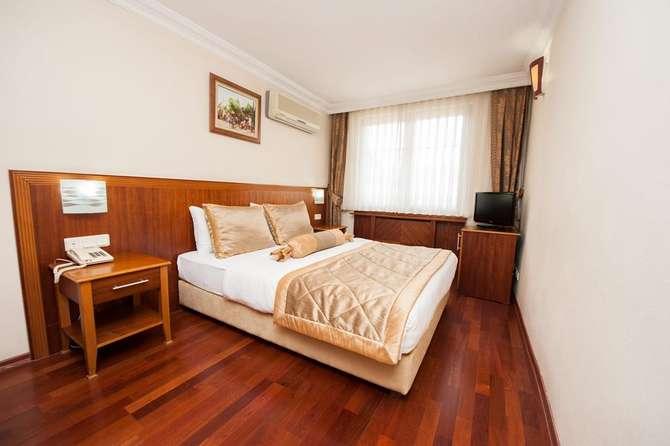 Hotel Centrum Istanbul Istanbul