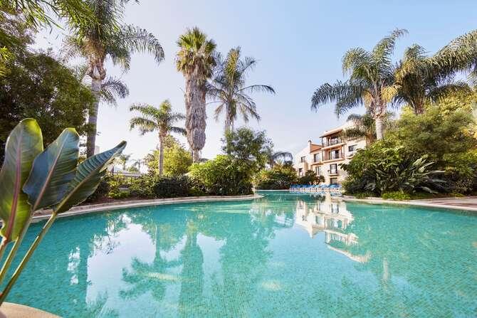 Hotel PortAventura Salou