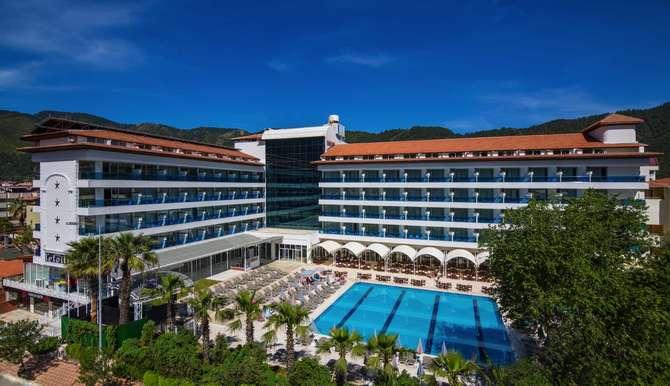 L'Etoile Hotel Icmeler