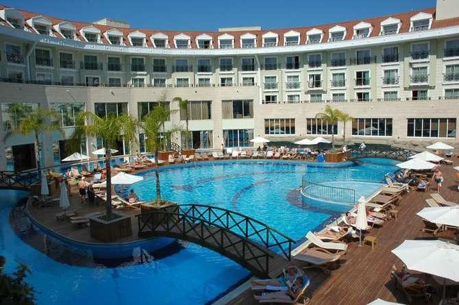 Meder Resort Kemer