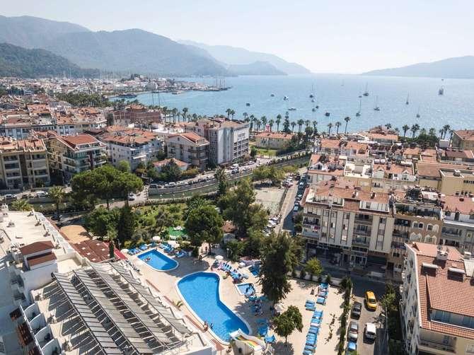 Halici Hotel Marmaris