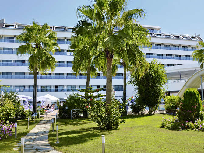 Drita Hotel Alanya