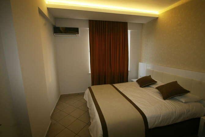 Appartementen Havanna Alanya