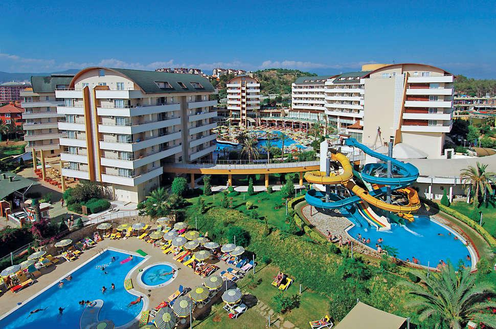 Alaiye Resort