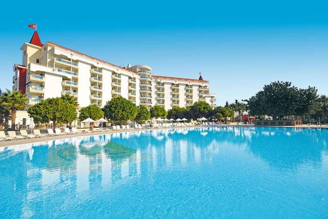 Garden of Sun Hotel Didim