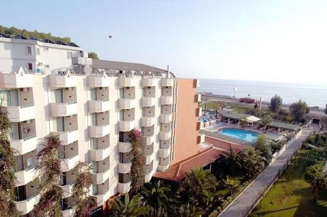 Hotel Mirabell Alanya
