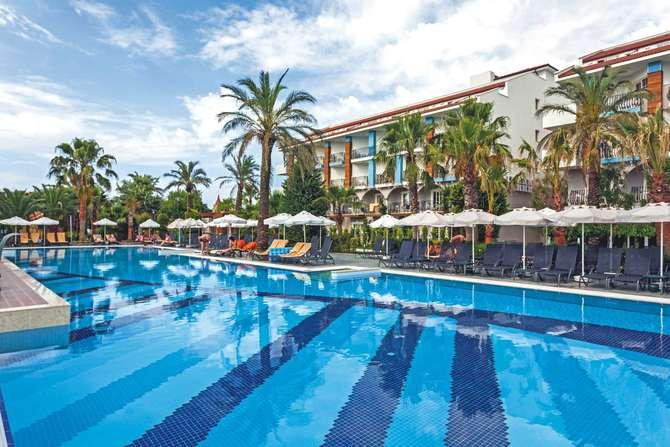 Belek Beach Resort Belek
