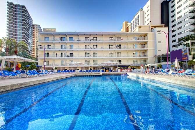 Hotel Servigroup Calypso Benidorm