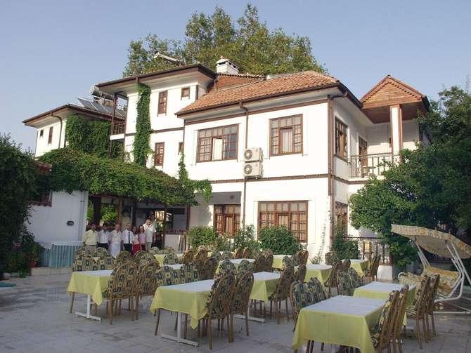 Karyatit Hotel Antalya