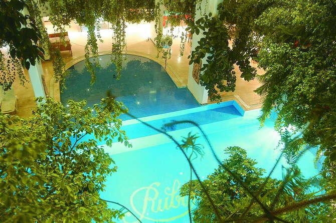 Rubi Hotel Alanya