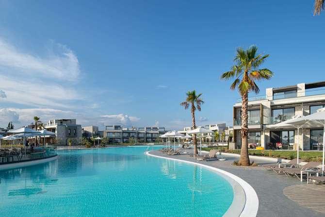 Portes Lithos Luxury Resort Nea Potidea