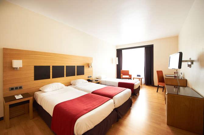 Hotel Husa President Park Brussel