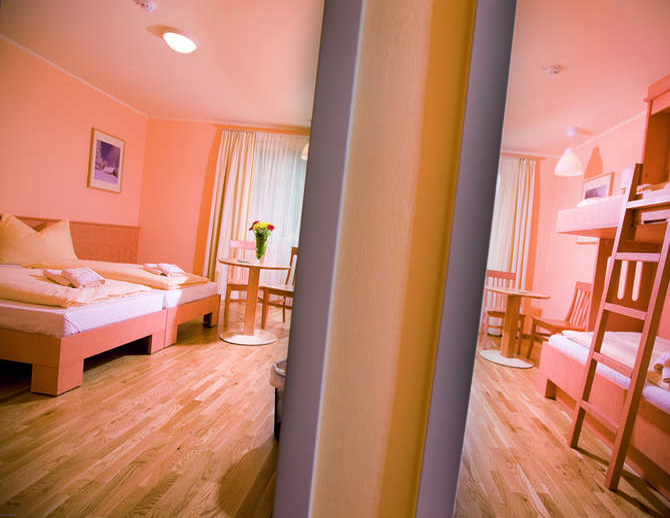 Hotel Jufa Veitsch Veitsch