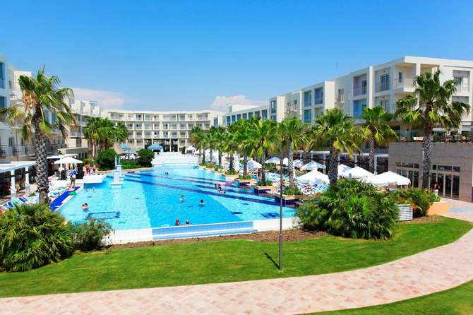 La Blanche Resort & Spa Turgutreis