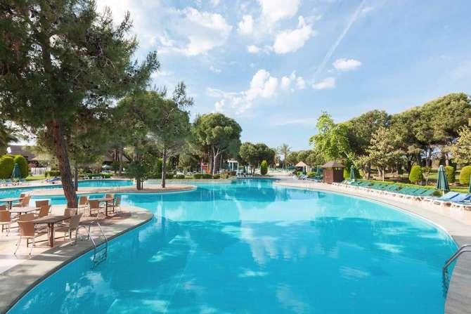 IC Green Palace Hotel Lara Beach