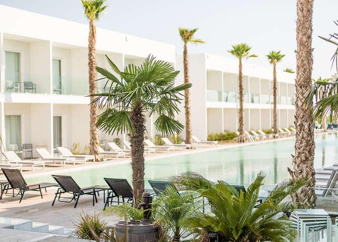 White Dreams Resort Faliraki